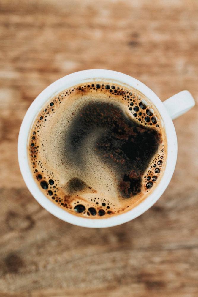 Taste lao coffee on the tour!