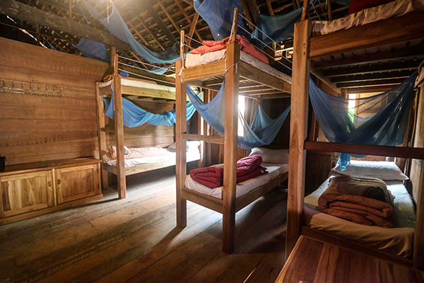 WWYS-Dormitory-at-the-Elephant-Conservation-Center